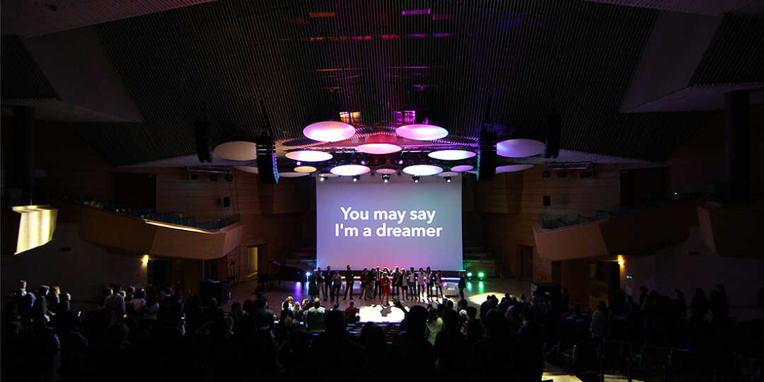 Dreamers Day